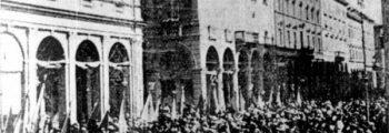 1° ottobre 1906: viene costituita la Confederazione Generale del Lavoro (CgdL)