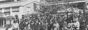 1944: rinasce la CGIL unitaria